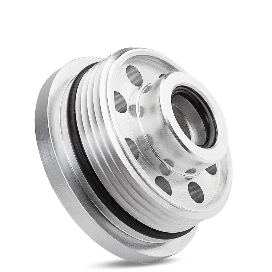 Adapter filtra oleju TurboWorks Smart Fortwo - GRUBYGARAGE - Sklep Tuningowy